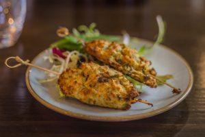 Kebab Starter 2