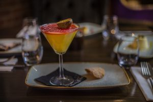 Pornstar Martini Dessert
