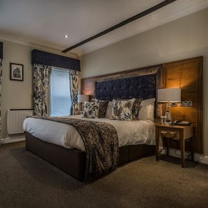 Bedrooms Admiral Rodney Horncastle