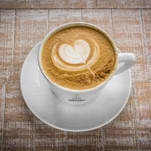 Coffee Admiral Rodney
